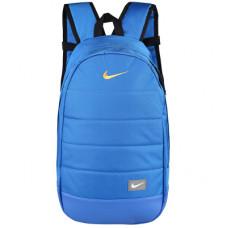Рюкзак Nike синий no:9016